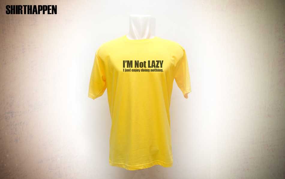 imnot-lazy