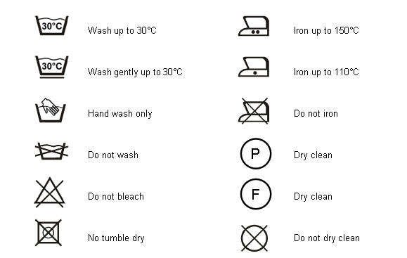 washing-care-instruction