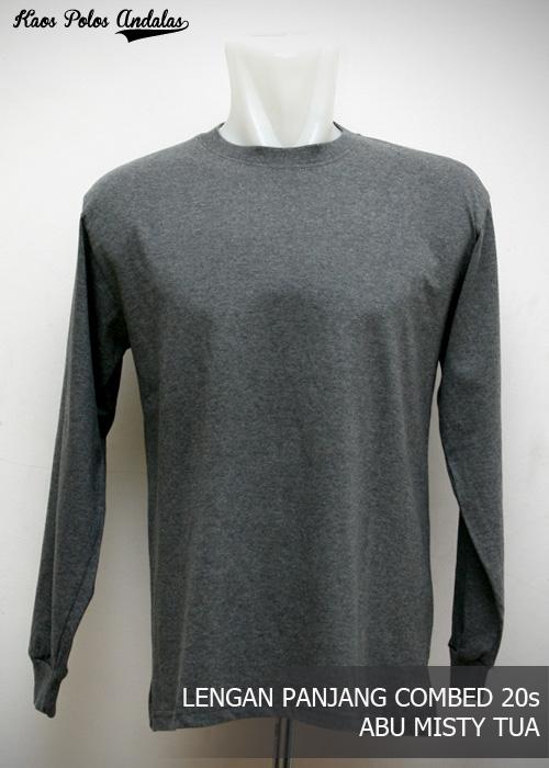 Kaos Polo (Polo Shirt) Murah - Eceran & Grosir