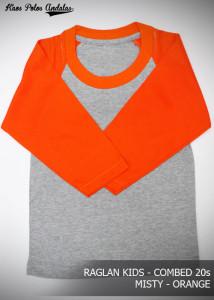 Q03-kaos-polos-raglan-anak-misty-orange